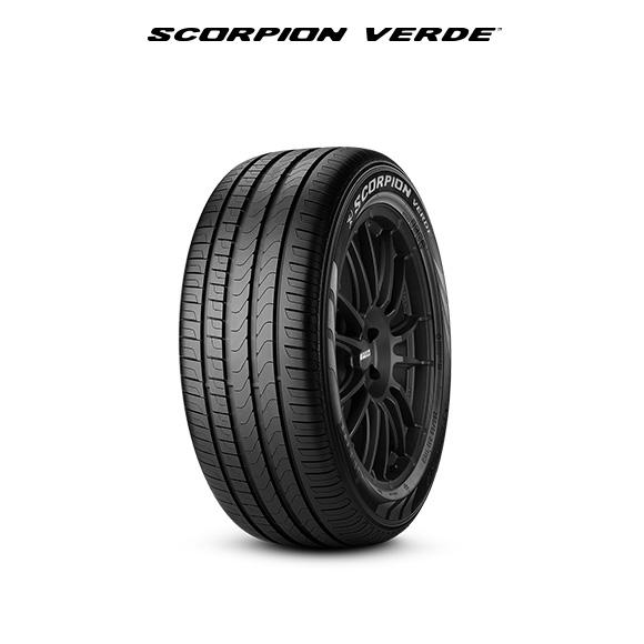 Scorpion Verde™