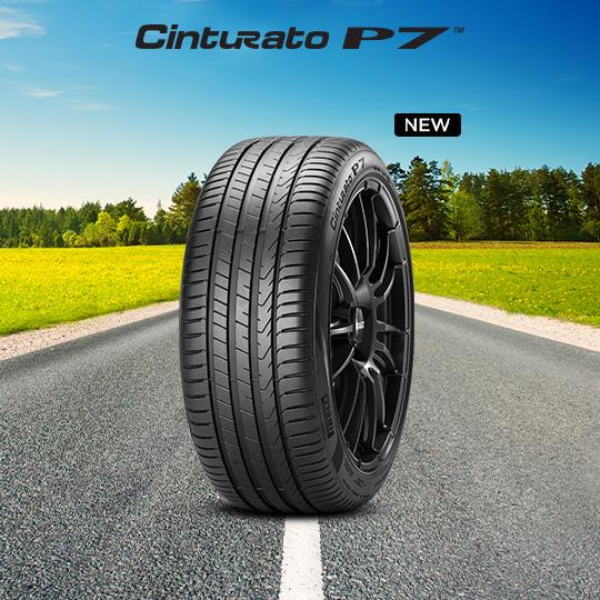 New Cinturato P7™